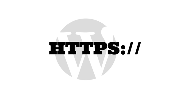 HTTPS on WORDPRESS Free