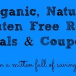 Meijer: Organic,Natural and Gluten Free Deals for 1/15-1/21
