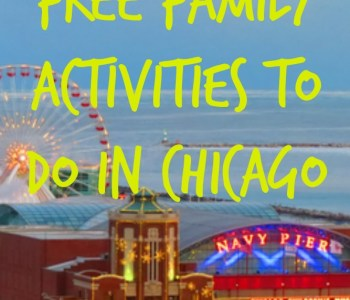 things to do in chicago, fun in chicago, what to do in chicago, family fun activities, free family activities in chicago