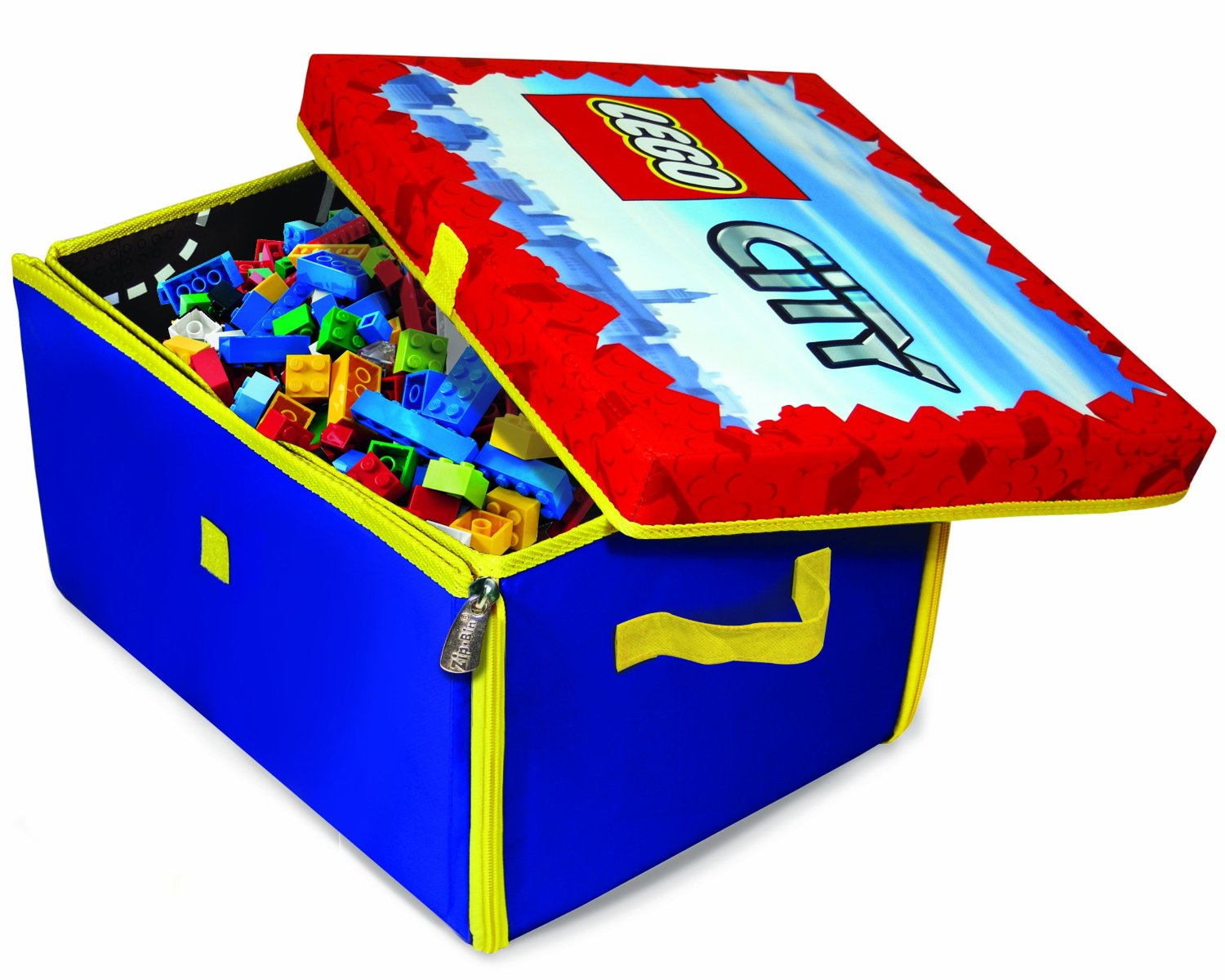 Beau Amazon Has These Great Neat Oh! LEGO Storage Bins On Sale Right Now For  Only $9.32! These Are Regularly $23 So This Is A Great Deal!