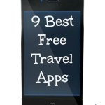 9 Best Free Travel Apps