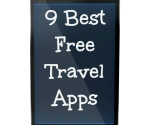 Best Free Travel Apps