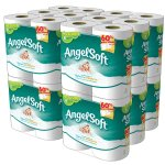 Meijer: Angel Soft 6 Double Roll- $1.84 This Week