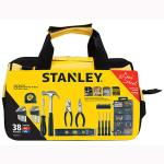 Sears Deal: Stanley 38-Piece Homeowner's Tool Kit only $9.99 Shipped!
