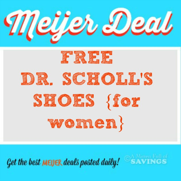 759314553397 free dr scholls shoes for women at meijer IG