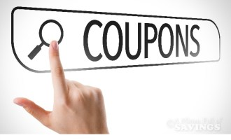New Month= NEW Coupons To Print!