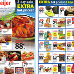 Meijer 3 day sale: 6/15-6/17