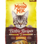 Meijer Deal: Meow Mix Dry Cat food for as low as $1.50