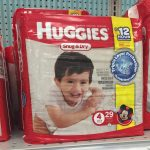 Huggies & Wipes Deals (starting at .69 cents- $3.96)