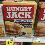 Meijer: Hungry Jack Pancake Mix as low as .99