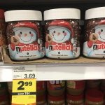 Meijer: #STOCKUP on Nutella for only .99 cents!!