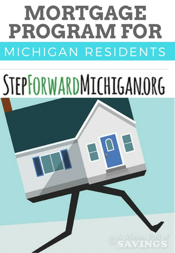 Need help paying your mortgage? Check out this mortgage program for Michigan residents!