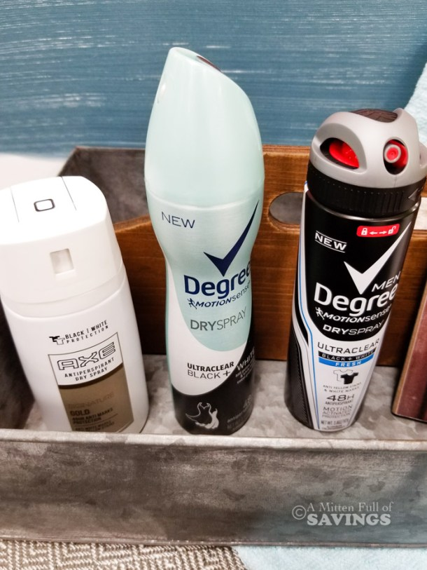 7 Never Thought About Reasons Why The Right Deodorant Matters