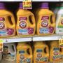 Kroger: Arm & Hammer Laundry Detergent $1.99 #stockup
