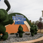 Deal on Cedar Point Hotel – Book Now