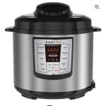 Instant Pot Lux Deal 6 Quart- $49.99