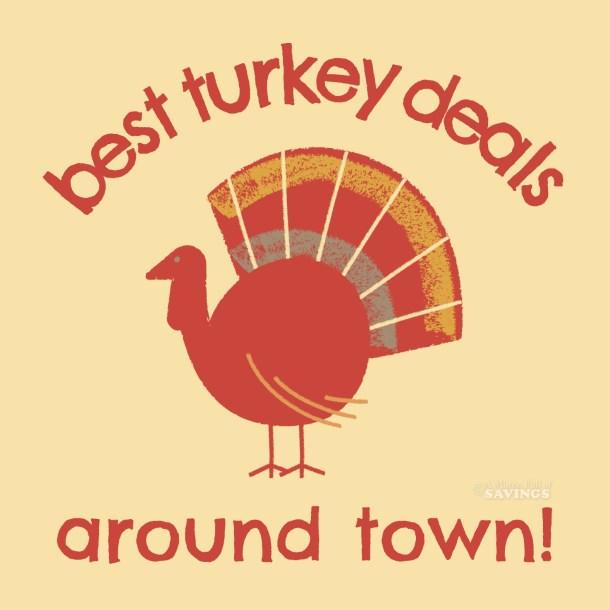 BEST Turkey Prices In Town