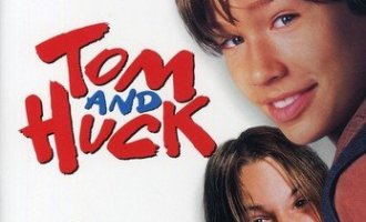 Amazon Deal: Tom And Huck on DVD $2.06