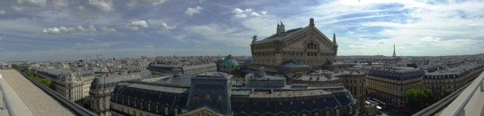 Paris, aufgenommen 2012