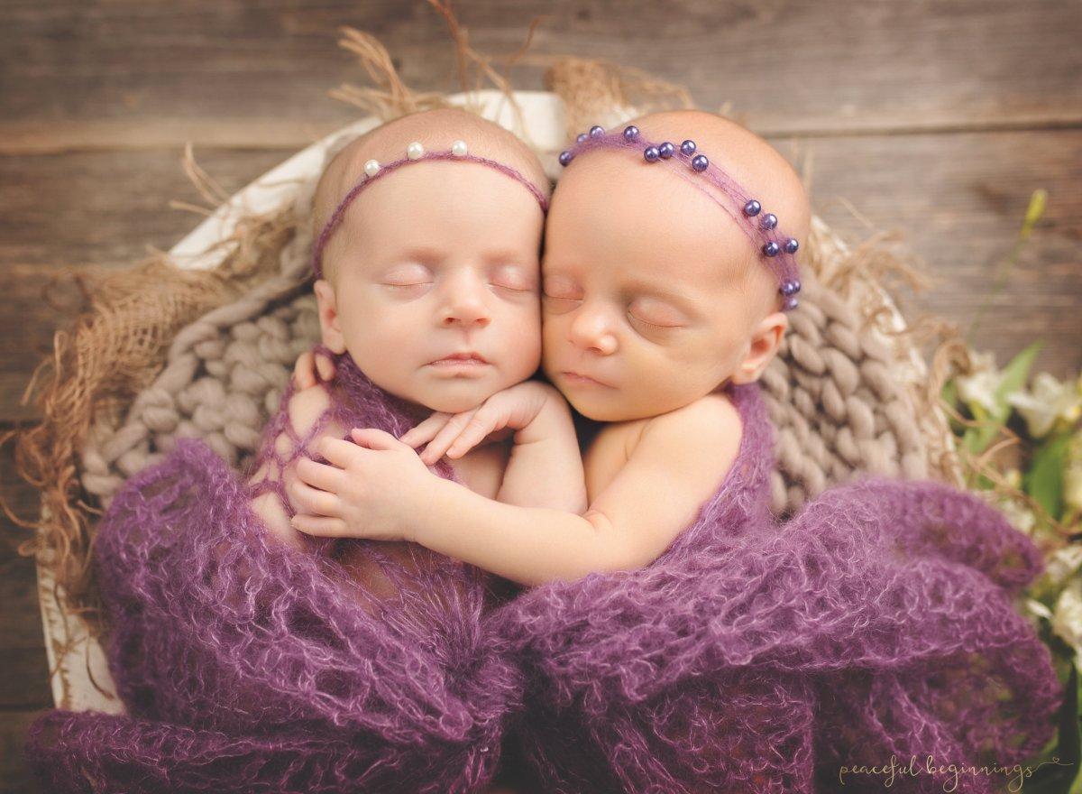 Crochet Newborn Headband And Photography Wrap Amk Crochet