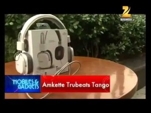 Amkette Trubeats Tango | A Review By Zee Business