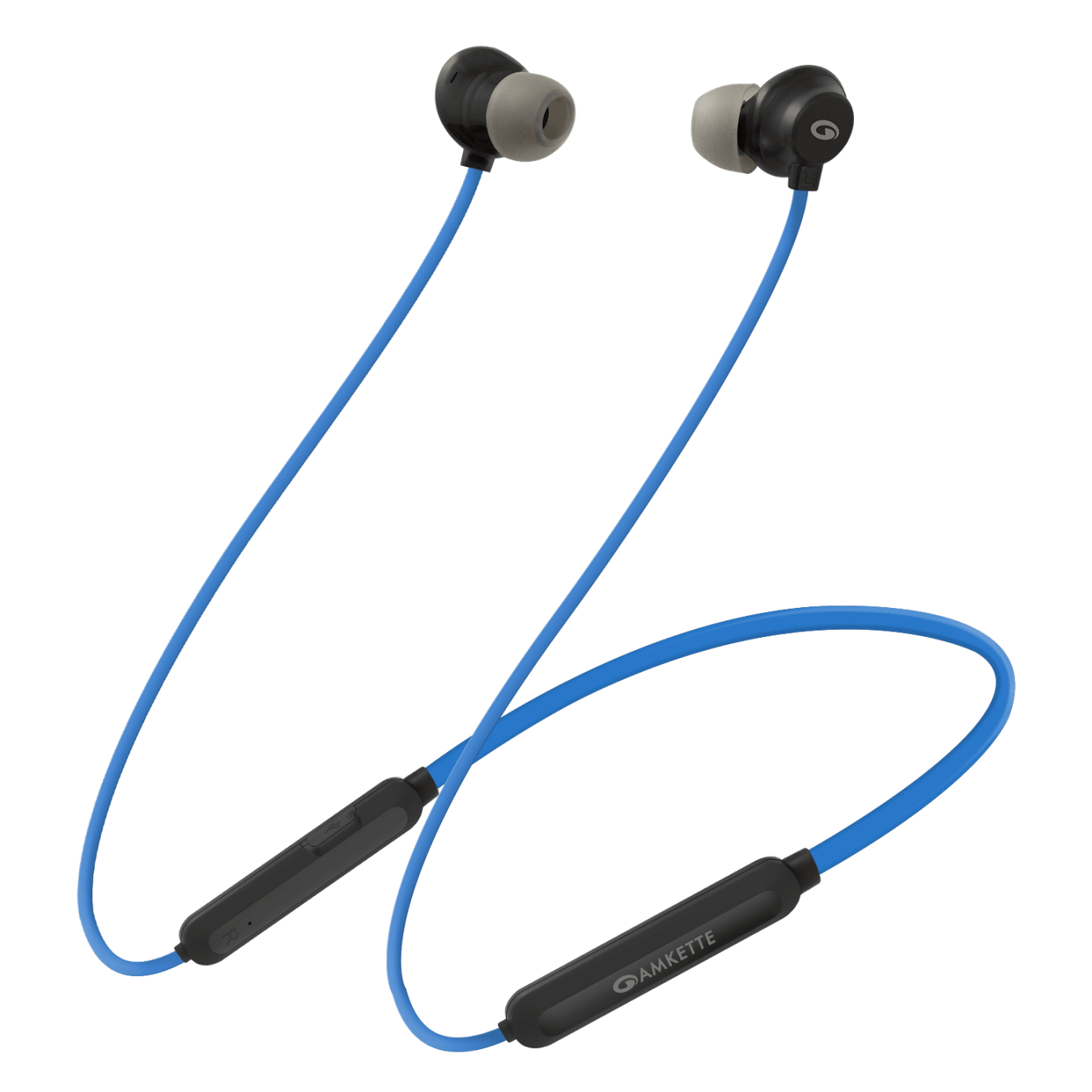 wireless earphones by amkette