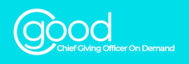 Logo CGood