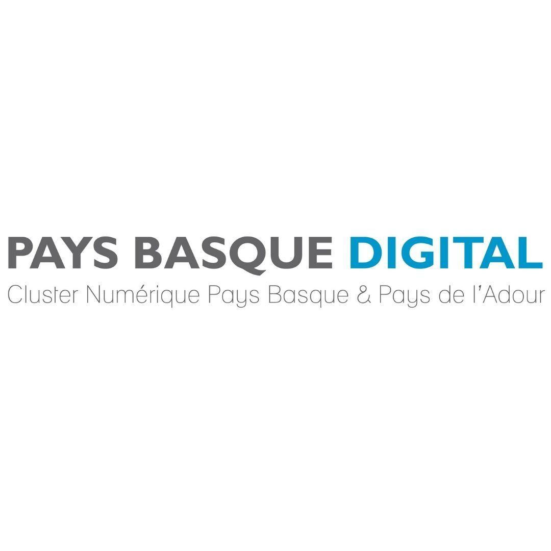 Logo Pays Basque Digital carré
