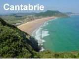locations vacances cantabrie
