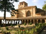 locations vacances Navarre