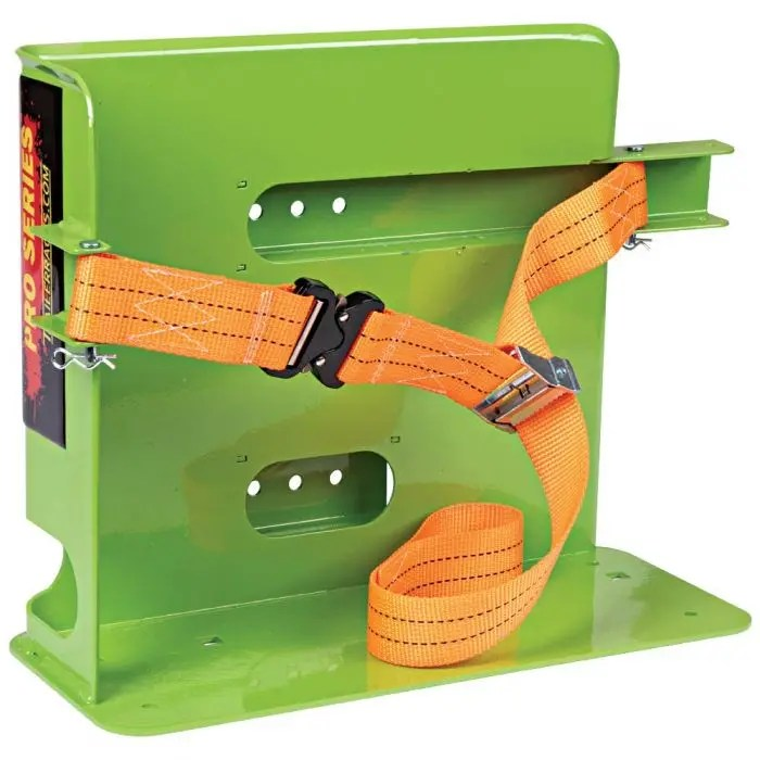 green touch xtreme sprayer multi use rack