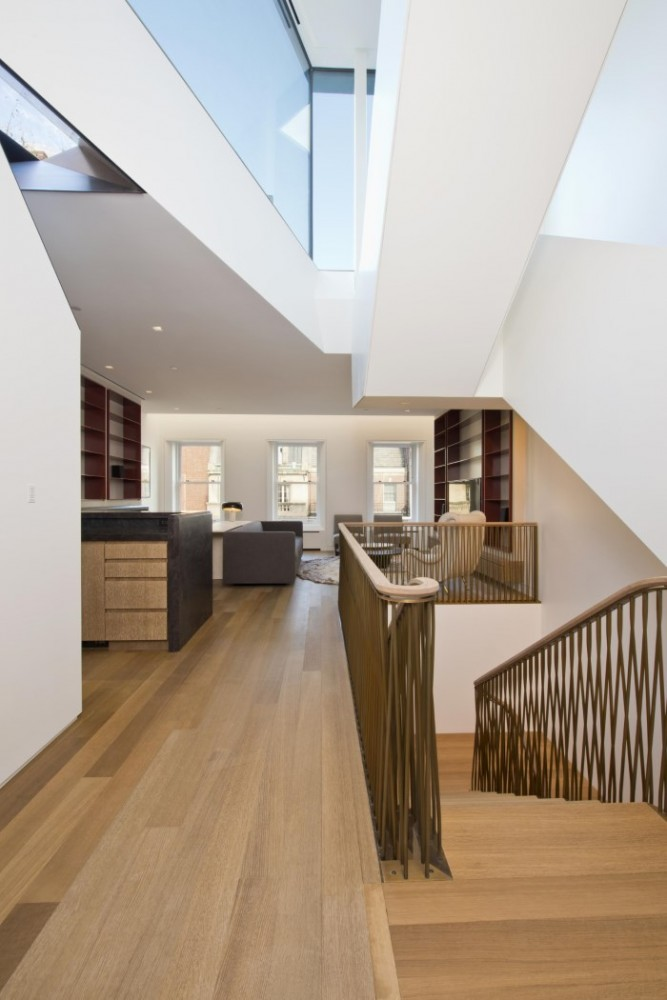 Ryan Seacrest Rents Ues Townhouse For 75k A Month