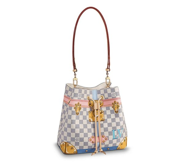 Louis Vuitton Unveils New Bags in Fun Capsule Collection ...
