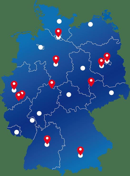 Medienkompetenz-für-Lehrende Deutschland