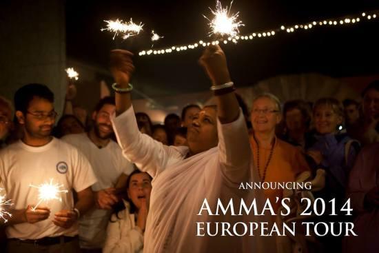 AMMA 2014 EUROPE