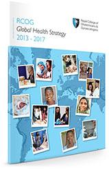 RCOG – Global Health Strategy