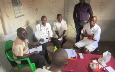 Sharing Good Practice: An update from Ammalife Changemaker Yolam Kamene