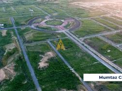 mumtaz city