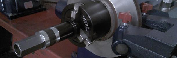 FMC Brake Lathe Service and Repair
