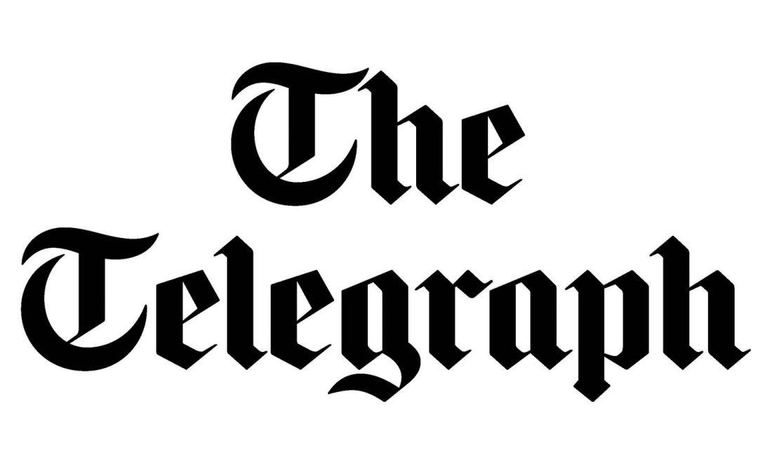 The Telegraph UK