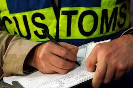 custom clearance