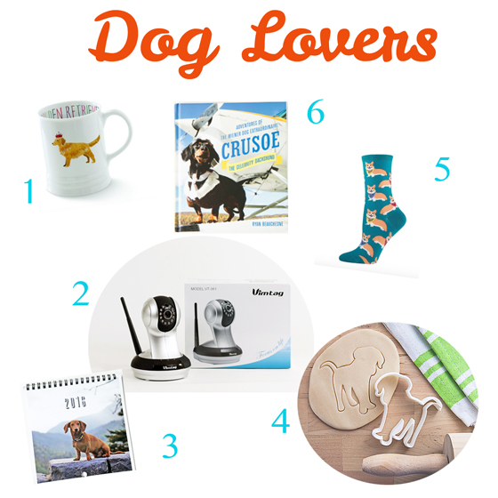 holiday gift guides for dogs dog lovers ammo the dachshund