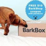 BarkBox Sidebar Ad - Basic