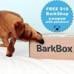 BarkBox Sidebar Ad - Basic