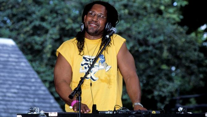 DJ Kool