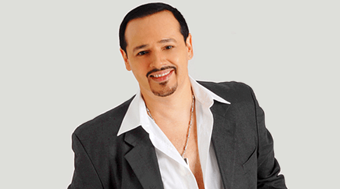Johnny Rivera