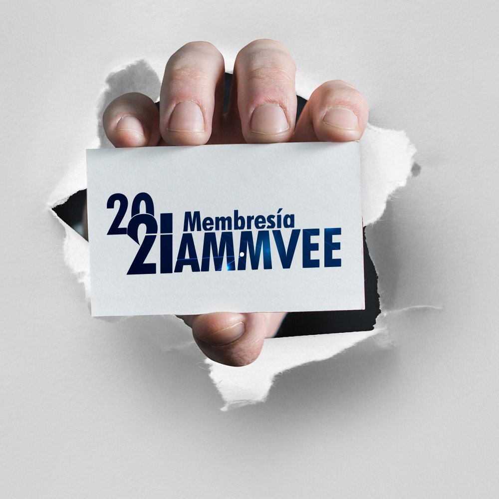 membresía 2021 Renovación