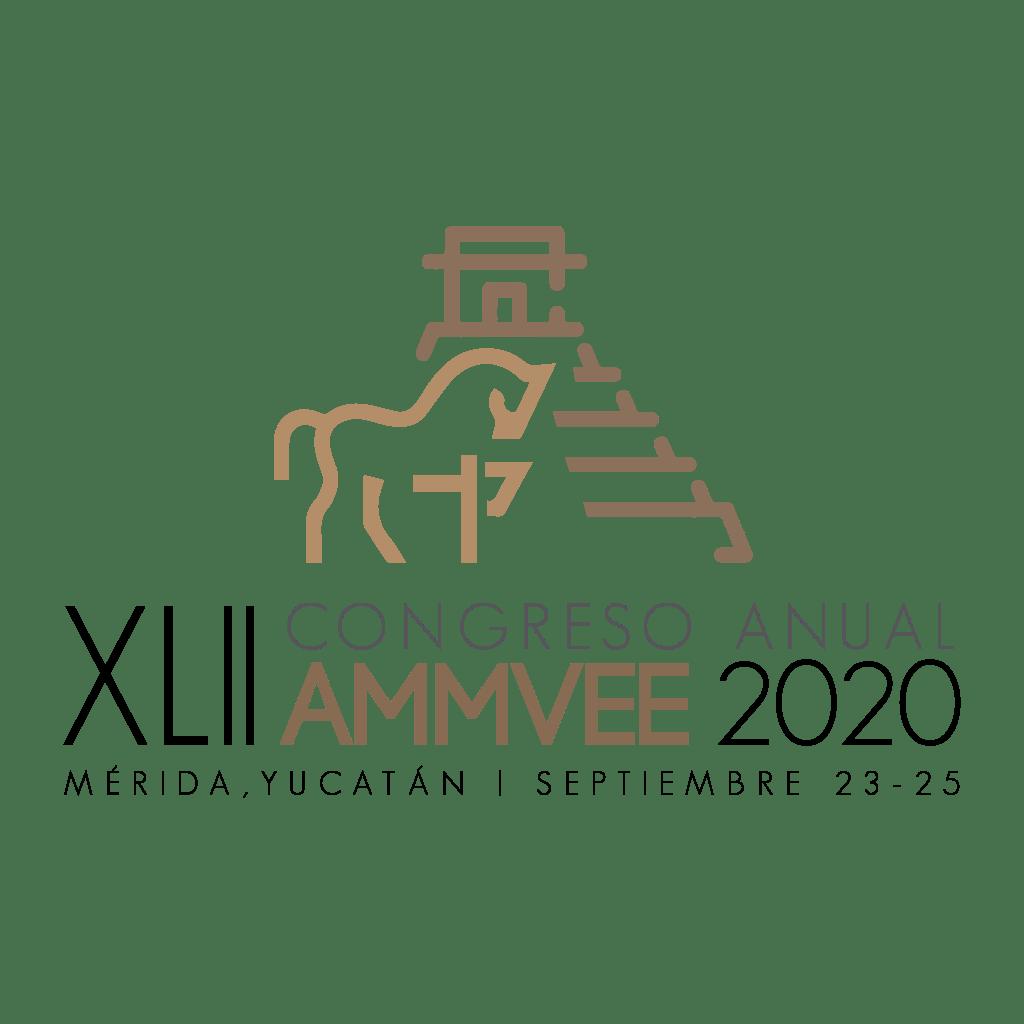 XLII Congreso Anual AMMVEE 2020
