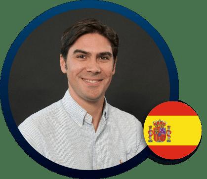 Dr. Alvaro G. Bonilla (ESPAÑA)