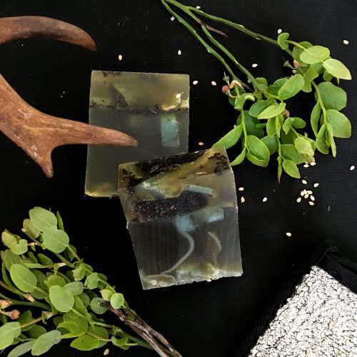 ekologisk Linfrötvål